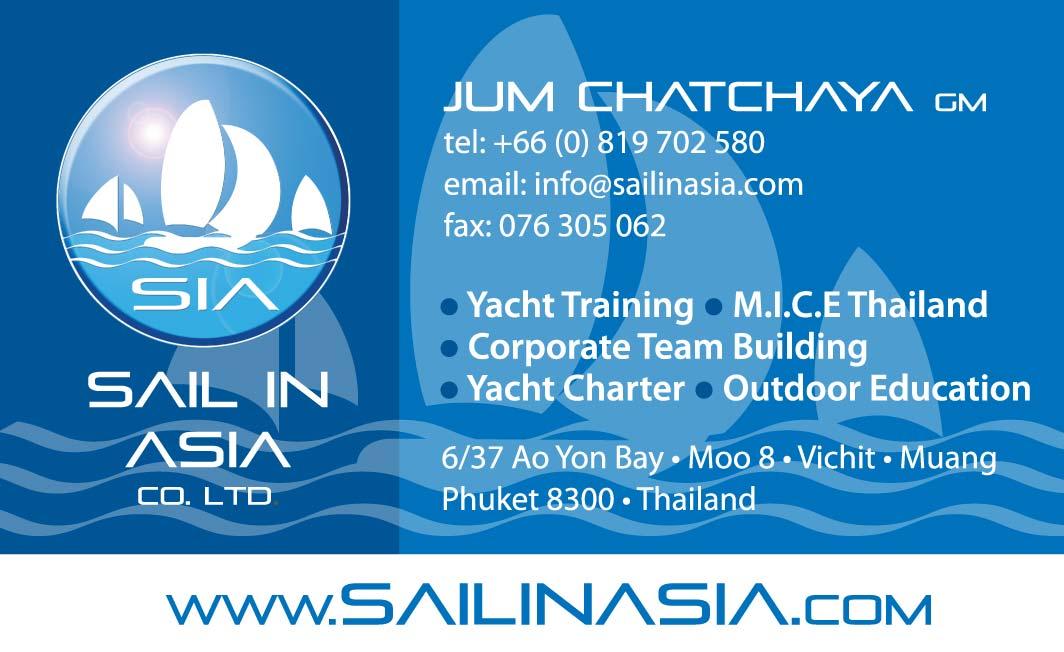 Phuket business card design finflix design studio 0 reheart Images